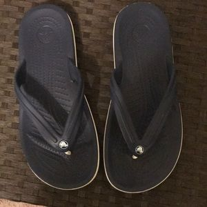 Crocs Crocband Flip thong sandals
